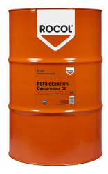 Холодильное масло ROCOL REFRIGERATION COMPRESSOR Oil